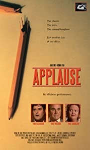Downloadable psp movie Applause by [1080i]