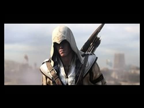 Assassins Creed III (VG)