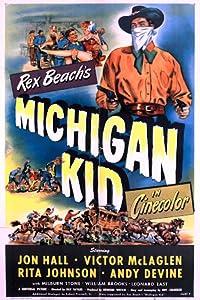The Michigan Kid in hindi movie download
