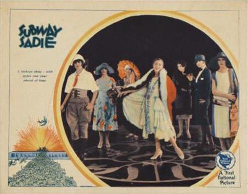 Subway Sadie (1926)