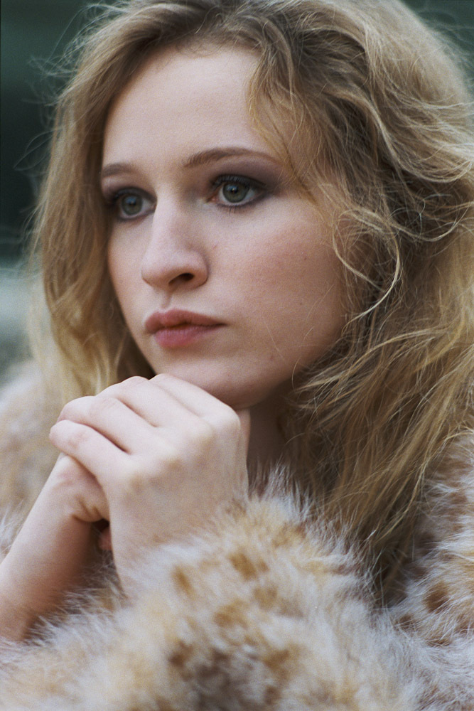 Christa Théret in Le bruit des glaçons (2010)
