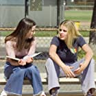 Linda Cardellini and Busy Philipps in Freaks and Geeks (1999)