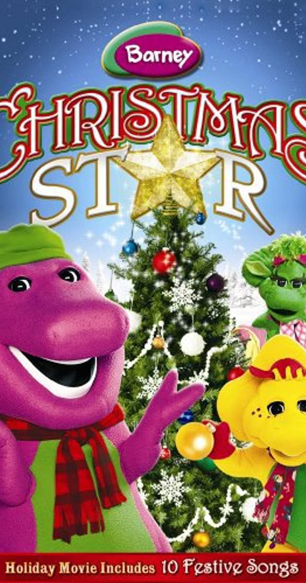 Barney\'s Christmas Star (Video 2002) - IMDb