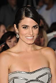 Primary photo for Nikki Reed