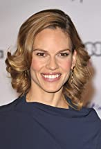 Hilary Swank's primary photo