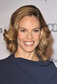 Primary photo for Hilary Swank