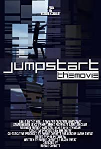 Movies 720p free download JumpStart USA [480x320]