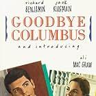 Richard Benjamin, Jack Klugman, and Ali MacGraw in Goodbye, Columbus (1969)