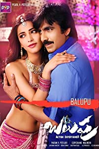 Balupu movie in tamil dubbed download