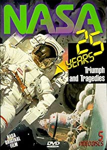 Watch new trailers movies NASA: 25 Years USA [720pixels]