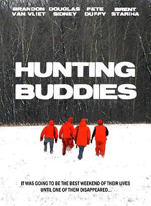 Where to stream Hunting Buddies