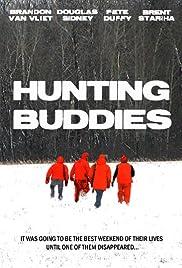 Hunting Buddies Poster