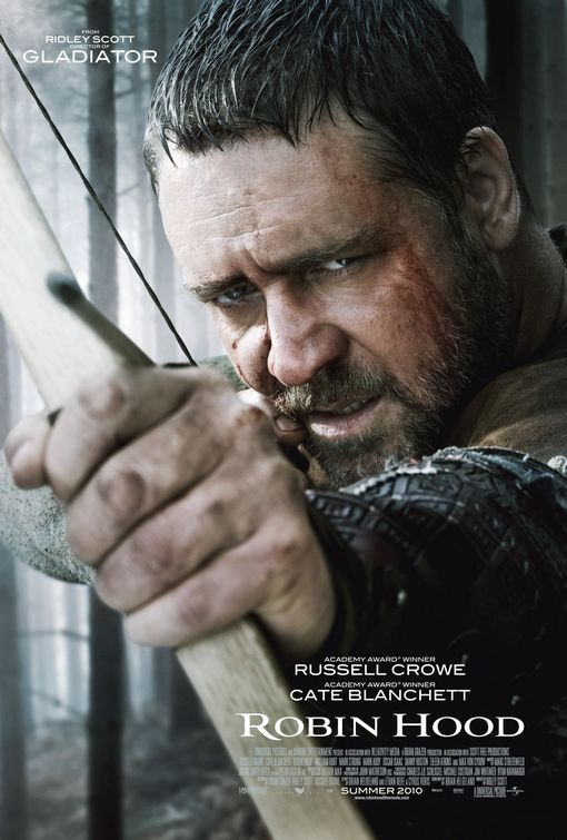 Robin Hood 2010 Imdb