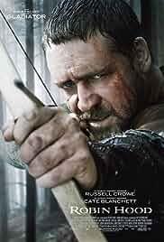 Robin Hood (2010) Hindi Dubbed