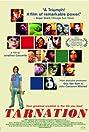 Tarnation (2003) Poster