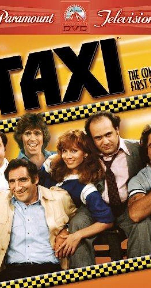 taxi imdb