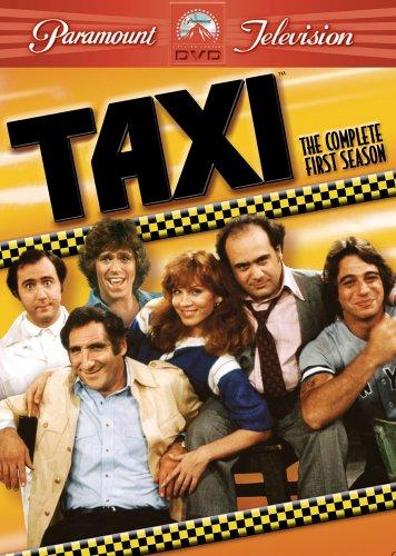 Taxi Season 5 COMPLETE DVDRip