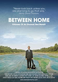 Between Home: Odyssey of an unusual sea bandit (2012)
