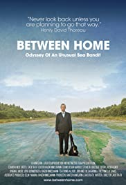 Between Home: Odyssey of an unusual sea bandit Poster