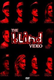 The Blind Video Poster