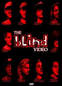 Watch latest hollywood movie The Blind Video [h264]