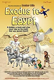 Exodus to Egypt Poster