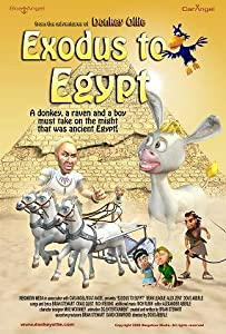Exodus to Egypt 720p torrent