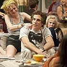 Ben Stiller and Brie Larson in Greenberg (2010)