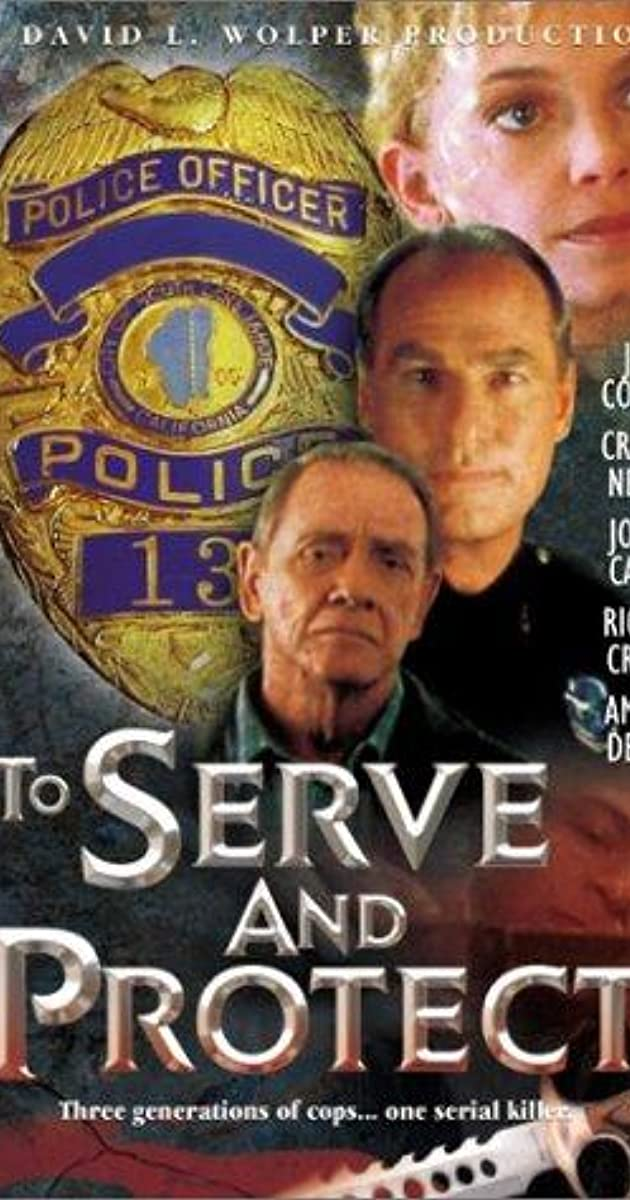 To Serve And Protect Tv Mini Series 1999 Imdb