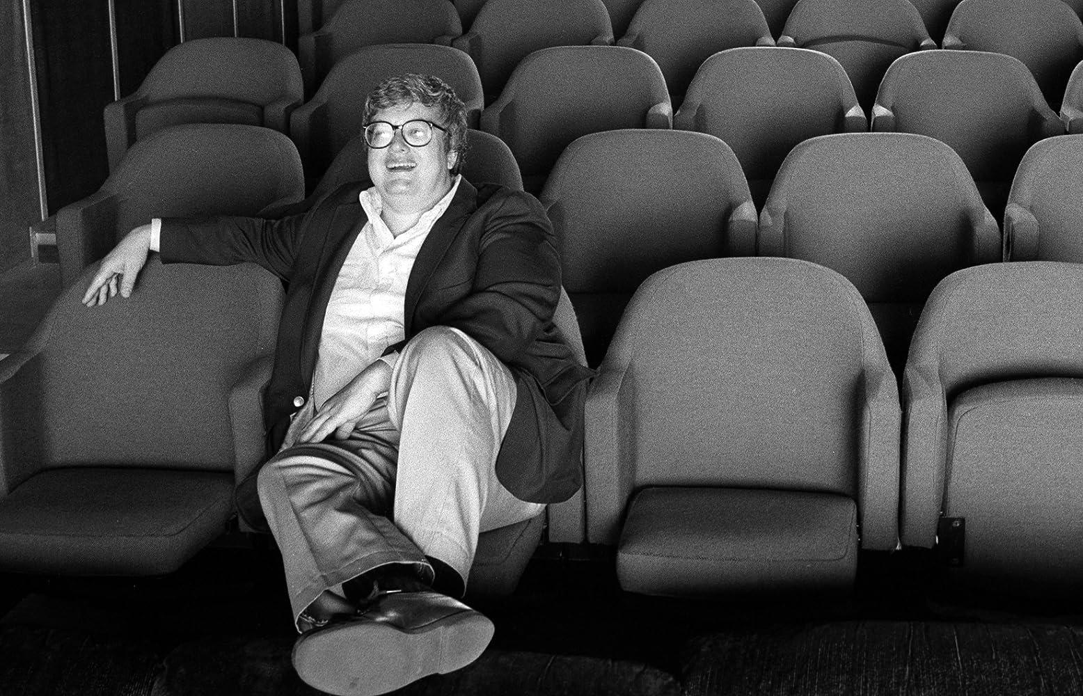 Roger Ebert in Life Itself (2014)