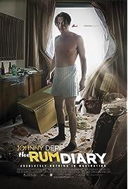 The Rum Diary (2011) film en francais gratuit