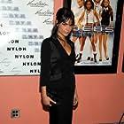 Jordana Brewster at an event for D.E.B.S. (2004)