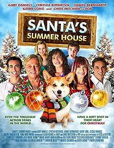 Watch free movie hq Santa's Summer House by David DeCoteau [4K