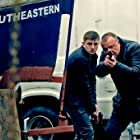 Ray Winstone and Plan B in The Sweeney (2012)