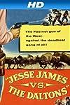 Jesse James vs. the Daltons (1954)