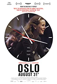 Primary photo for Oslo, August 31st