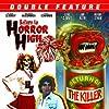 George Clooney in Return to Horror High (1987)