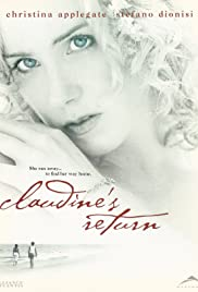 Claudine's Return Poster