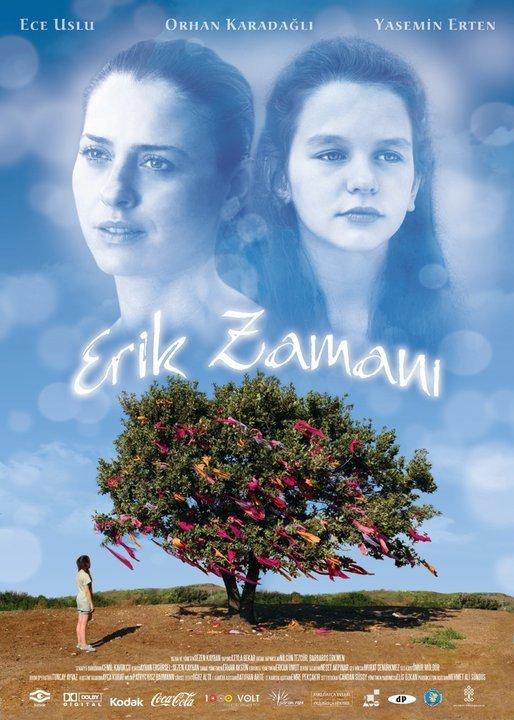 Ece Uslu in Erik Zamani (2012)