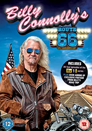 Where to stream Billy Connolly's Route 66