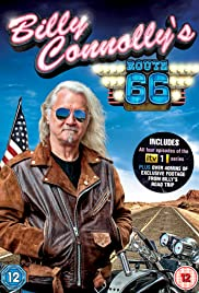 Billy Connolly's Route 66 Poster - TV Show Forum, Cast, Reviews