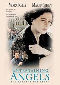 New english movies torrents free download Entertaining Angels by [Bluray]