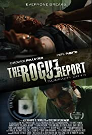 The Rogue Report Poster