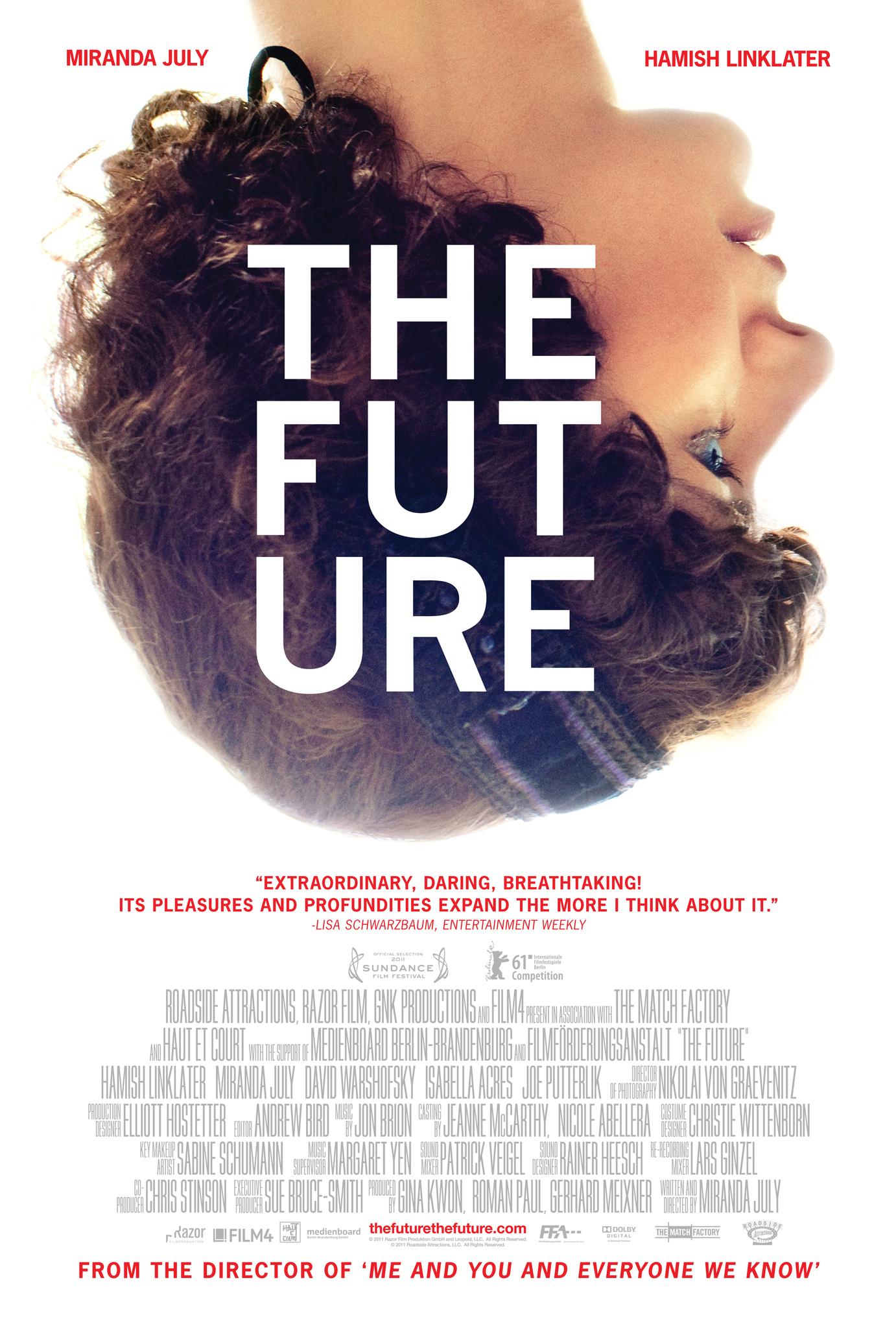 The Future (2011) - IMDb