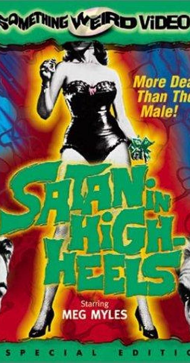 7e03cfb15b Satan in High Heels (1962) - Satan in High Heels (1962) - User ...