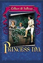 Princess Ida Poster