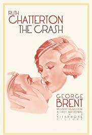 The Crash(1932) Poster - Movie Forum, Cast, Reviews