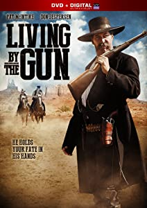 French movies torrent download Livin' by the Gun USA [720x480]