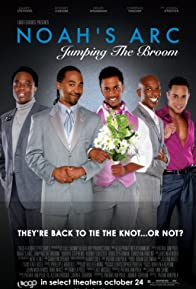 Primary photo for Noah's Arc: Jumping the Broom