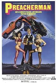 Preacherman(1971) Poster - Movie Forum, Cast, Reviews